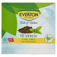 Te' Verde Grey Deteinato Everton 40 Filtri