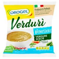 Verduri ' Surgelato Orogel