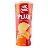 Patatina Crik Crok Originali