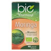 Moringa Bio Vitarmonyl 40 Capsule