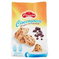 Biscotti Gocce Cioccolato Pineta
