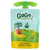 Gogo Squeez Mela E Banana