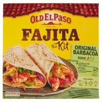 Fajta Dinner Kit Old El Paso