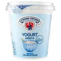 Yogurt Intero Bianco Vipiteno