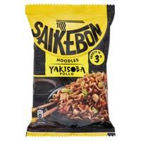 Saikebon Yakisoba Pollo Star