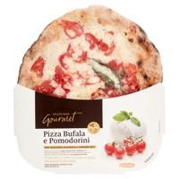 Pizza Bufala E Pomodorini Selezione Gourmet Bennet
