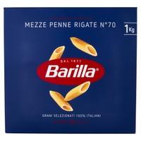 Mezze Penne Rigate Barilla