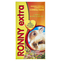 Mangime Per Roditori Extra Ronny