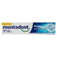 Dentifricio Mentadent Microgranuli