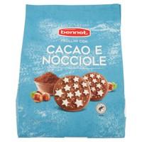 Frollino Cacao E Nocciola Bennet