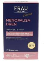 Menopausa Drenante Frau 30 Compresse