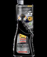 Additivo Pulitore Completo Sistema Alimentazione Diesel 250 ml Arexons
