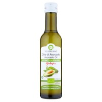 Olio Di Avocado Bio Yes Organic