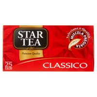 Tea Star Classico