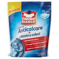 Anticalcare Per Lavatrice In Tabs