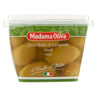 Olive Verdi Bella Di Cerignola