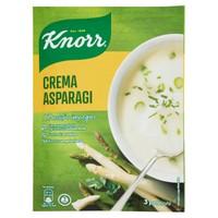Crema Di Asparagi Knorr