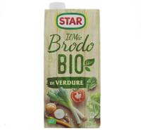 Star Brodo Bio Verdure