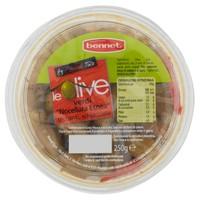 Olive Verdi Schiacciate Piccanti Nocellara Etnea Bennet