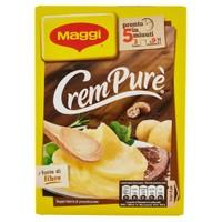 Preparato Per Puré Di Patate Crempuré Maggi 3 Buste Da Gr.75
