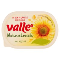 Margarina Valle' Naturalmente