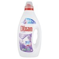 Detersivo Liquido Per Lavatrice Dixan Lavanda , conf . Da 27 Lavaggi