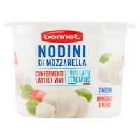 Nodini Di Mozzarella Bennet