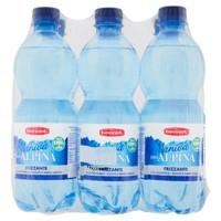 Acqua Frizzante Bennet 6 Da L . 0 , 5