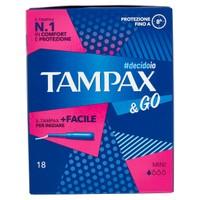 Tampax & Go Mini