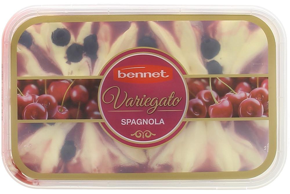 V.G.SPAGNOLA TR.BENNET
