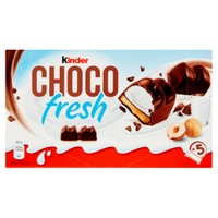 Kinder Choco Fresh T 5