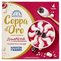 Coppa Oro Amarena Sammontana