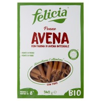 Penne Avena Felicia Bio