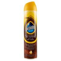 Olio Nutriente Spray Per Mobili Pronto