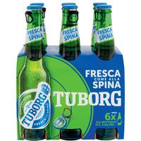 Birra Tuborg 33 clx 6