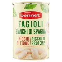 Fagioli Spagna Bennet