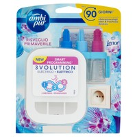 Deodorante Ambiente Risveglio Di Primavera 3 volution Ambi Pur