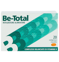 Be - total Compresse