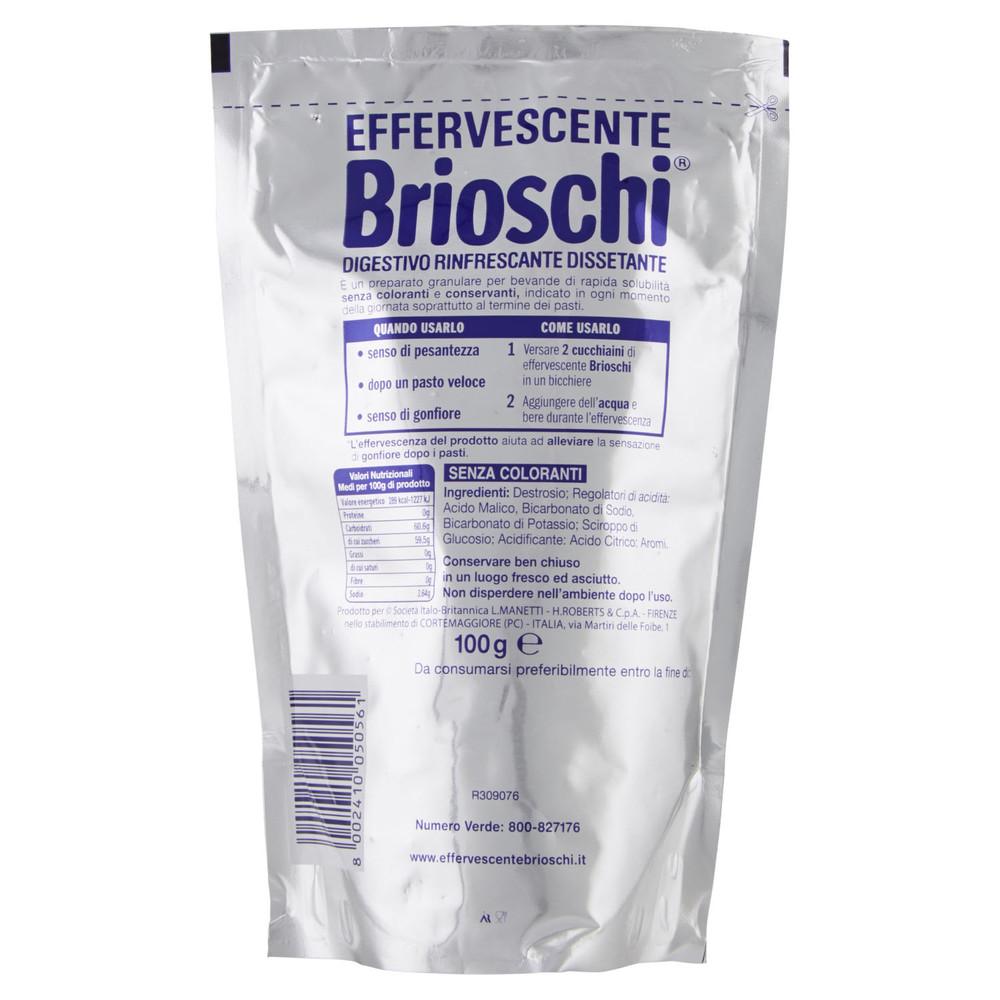EFFERVESC.BRIOSCHI BUS