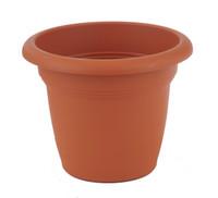 Vaso Campana Diametro Cm 30 Colore Cotto