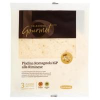 Piadina Romagnola Igp Selezione Gourmet Bennet