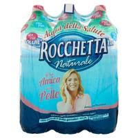 Acqua Naturale Rocchetta 6 Da L . 1 , 5