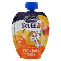 Squeez Mela E Frutti Tropicali Melinda