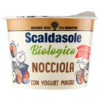 Yogurt Magro Biologico Nocciole Fattoria Scaldasole
