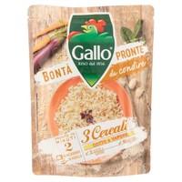 Riso , Farro E Orzo 3 Cereali Gallo