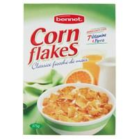 Cornflakes Bennet
