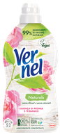Ammorbidente Concentrato Peonia Naturals Vernel