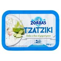 Tzatziki Zorbas