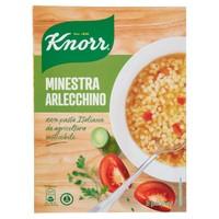Minestra Arlecchino Knorr