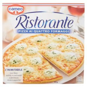PIZZA RISTORANTE 4FORM